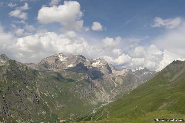 France - Alps - Val d'Isere