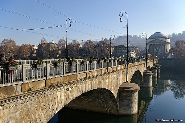 Piemonte - Torino and other Cities -